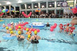 de46ab530b1e Presso le piscine coperte dello Sporting Club Muggiò